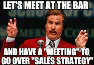 Effective Sales Meetings
