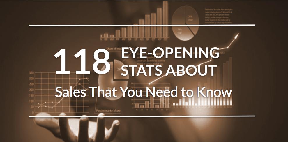 118 Eye Opening Stats FI
