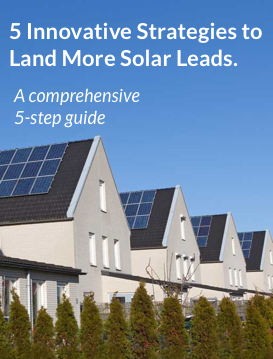 Uncover More Solar Energy Leads_LP Image