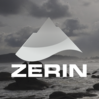 Zerin Business Consulting Logo
