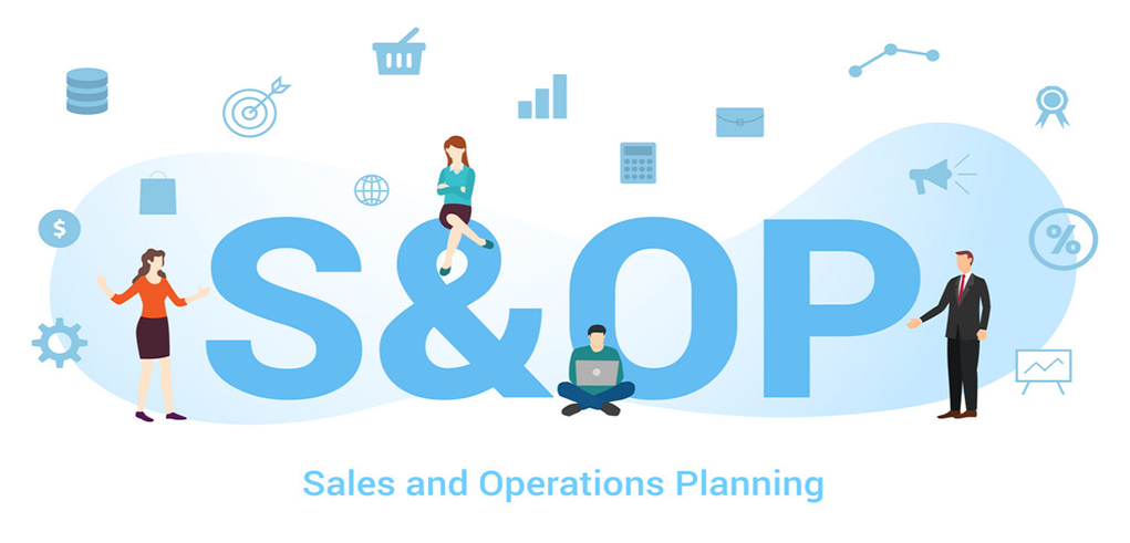Ultimate Guide to Sales and Operations Planning (S&OP) in 2021